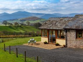 Box Barn Cottage (BN055)
