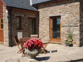 Bramble Cottage - Clyro