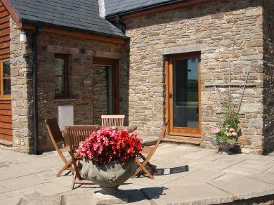 Bramble Cottage - Clyro (BN056)
