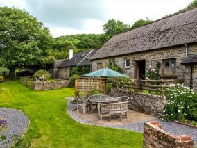 Byres Cottage (BN075)