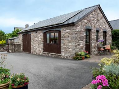 Cerrig Cottage (BN086)