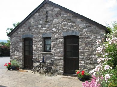 Cerrig Cottage (BN086)