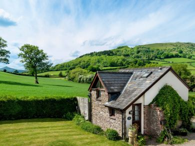 Clare's Cottage - Abergavenny (BN092)