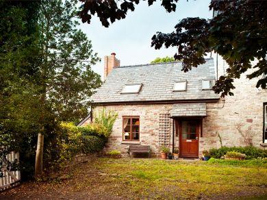 Cobblestone Cottage - Talgarth (BN099)
