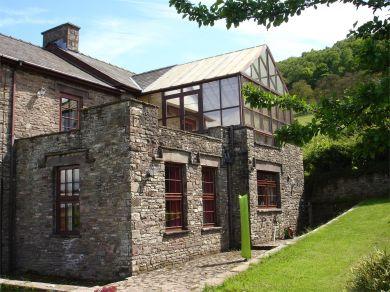 Cornwall Farm (BN101)