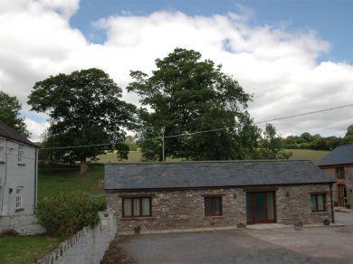 Cowslip Cottage - Cradoc (BN103)