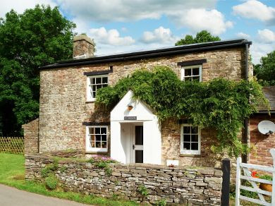 Crawnon River Cottage (BN105)