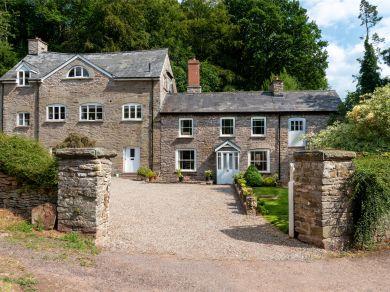 Cusop Mill Cottage (BN116)