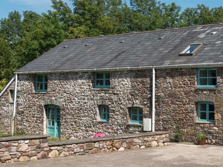 Cynwal Cottage (BN127)