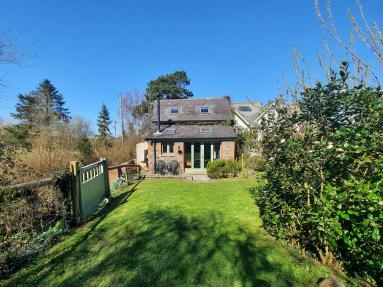 Cwmgwdi Cottage (BN131)