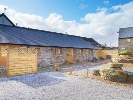 Dragonfly Cottage- Llanfrynach