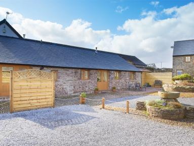 Dragonfly Cottage- Llanfrynach (BN139)
