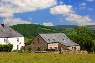 Duck Cottage (BN143)