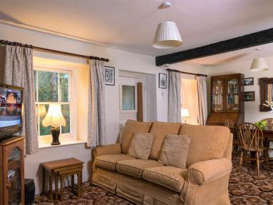 Fernlea Cottage - Talybont-on-usk (BN154)