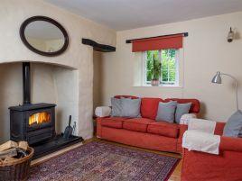 Fern Cottage - Libanus