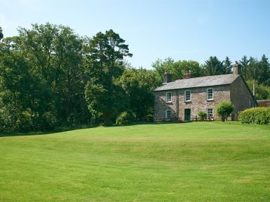Forest Lodge Farmhouse (BN159)