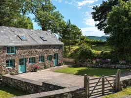 Glyn Cottage