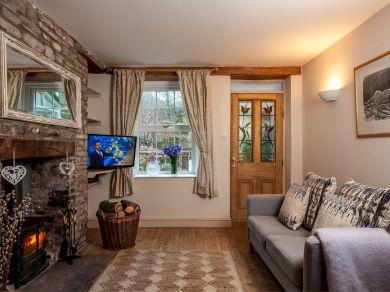 Groves Cottage (BN181)
