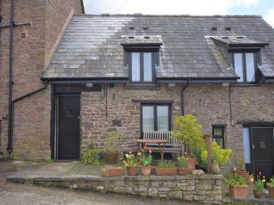 Hafod Cottage (BN184)