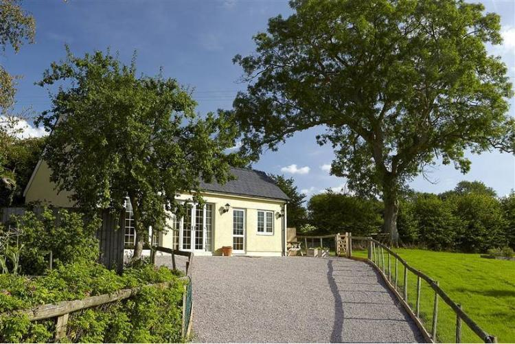 Hatterall View Cottage (BN186)