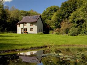 Llys Lodge (BN191)