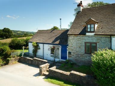 Honeysuckle Cottage - Hay-on-wye (BN199)