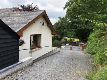Hunters Cottage (BN201)