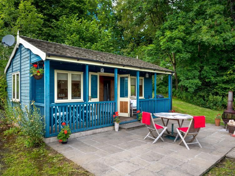 Little Cedars Pavilion (BN218)