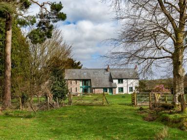 Llandefaelog Cottage (BN220)