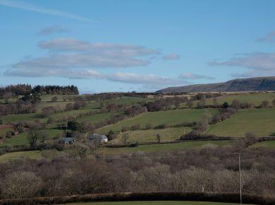 Llwynin Farmhouse & Barn (BN222)