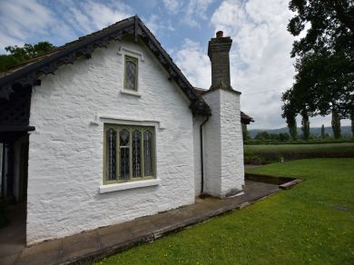 Lower Moor Lodge (BN226)