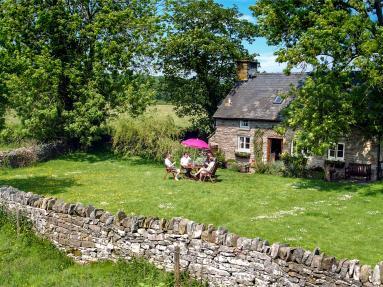 Maes-y-berllan Cottage (BN230)