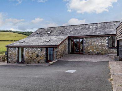 Mawr Cottage (BN237)