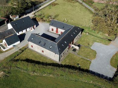 Merlin Stable Cottage (BN242)