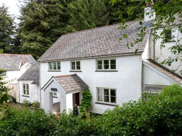 The Mews House - Llanfoist (BN243)