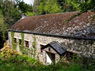 Old Mill Cottage (BN245)