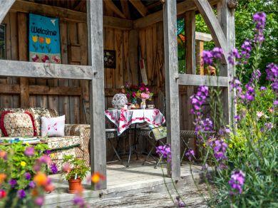 Nuthatch Cottage - Llanwrtyd Wells (BN254)
