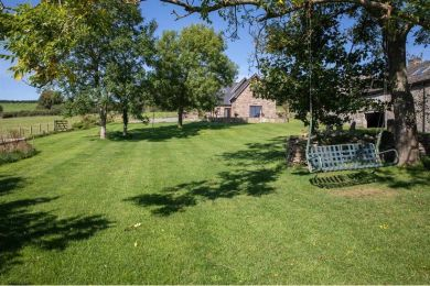 Orchard View Cottage (BN268)