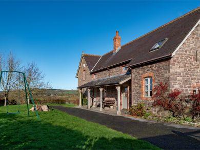 Pentwyn Cottage (BN281)