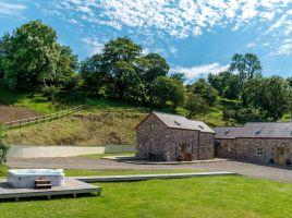Rhianydd's Barn