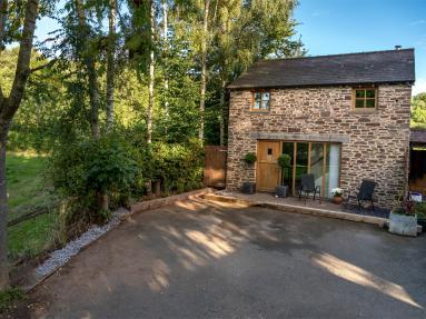 Rodells Barn (BN306)