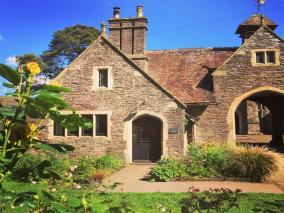 The Saddlery Cottage (BN311)