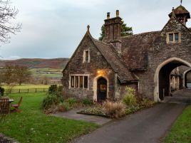 The Saddlery Cottage