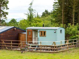 Sylvie's Shepherds Hut