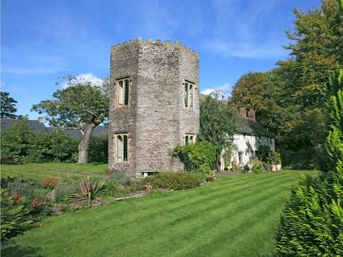 The Tower - Llanfihangel Crucorney (BN332)