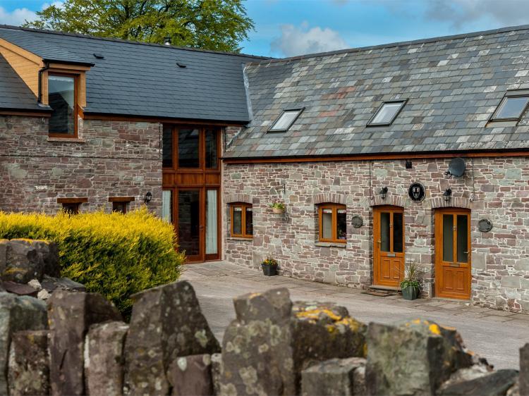 Trefaen Cottage (BN334)