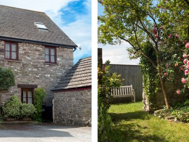 Ty Mawr Cottage (BN345)