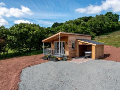Tyncoed Lodge (BN347)