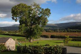 Yew Tree Barn - Llyswen