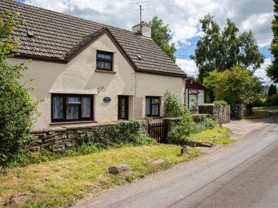 Trebinshwn Cottage (BN428)